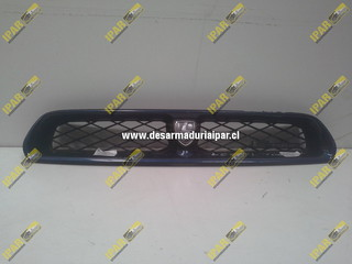 Mascara Turbo Subaru Legacy 2000 2001