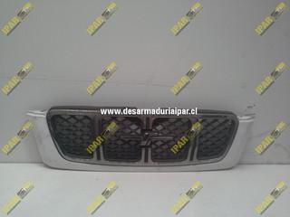 Mascara Subaru Forester 2001 2002