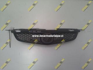 Mascara Turbo Mazda 323 1998 1999 2000