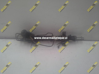 Cremallera Direccion Hidraulica Samsung SM5 2009 2010 2011 2012 2013