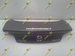 Maleta Mazda RX8 2003 2004 2005 2006 2007 2008 2009