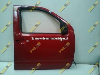 Puerta Delantera Derecha Nissan Navara 2008 2009 2010 2011 2012 2013 2014 2015 2016