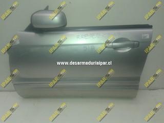 Puerta Delantera Izquierda Subaru Forester 2003 2004 2005 2006 2007 2008