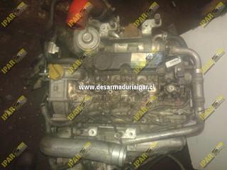 Motor Diesel Block Culata 2.2 4X2 4X4 Modelo HG Mahindra Pik Up 2008 2009 2010 2011 2012 2013 2014 2015 2016 2017
