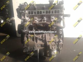 Motor Diesel Block Culata 2.0 Modelo 1FMCU Ford Escape 2013 2014 2015 2016