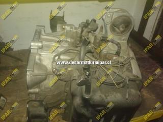 Caja Cambio Automatica 4x2 2.0 Mitsubishi Galant 1998 1999 2000 2001 2002 2003 2004 2005 2006 2007