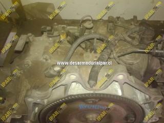Caja Cambio Automatica 4x4 2.7 Hyundai Tucson 2005 2006 2007 2008 2009 2010