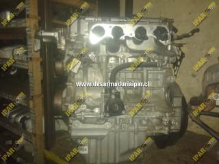 Motor Bencinero Block Culata 2.4 Modelo K24Z1 Honda CRV 2008 2009 2010 2011 2012
