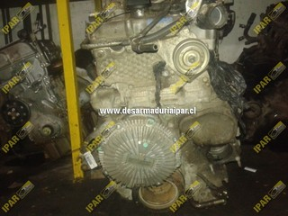 Motor Diesel Block Culata 2.5 4X2 4X4 Modelo 4JK1 Chevrolet Dmax 2006 2007 2008 2009 2010 2011 2012 2013 2014