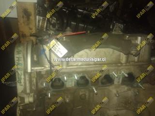 Motor Bencinero Block Culata 1.6 Modelo D16W1 Con Detalle Honda HR-V 2000 2001 2002 2003 2004 2005 2006 2007