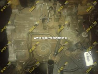 Caja Cambio Automatica 4x2 1.6 Mitsubishi Lancer 1997 1998 1999 2000 2001