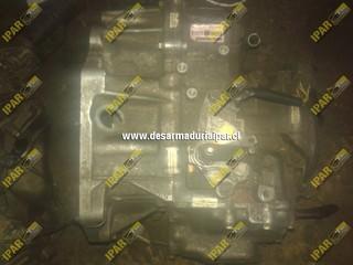 Caja Cambio Automatica 4x2 1.6 Suzuki Aereo 2002 2003 2004 2005 2006 2007 2008 2009 2010