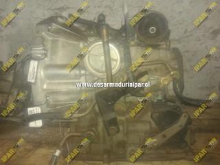 Caja Cambio Automatica 4x2 1.6 Samsung SM3 2002 2003 2004 2005 2006 2007 2008 2009 2010 2011 2012 2013 2014