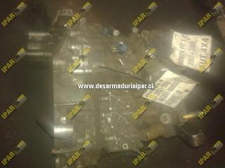 Caja Cambio Automatica 4x2 1.4 Honda Fit 2002 2003 2004 2005 2006 2007 2008