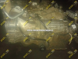 Caja Cambio Automatica 4x4 2.5 Subaru Legacy 2004 2005 2006 2007 2008 2009