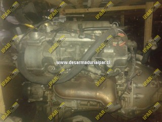 Motor Bencinero Block Culata 3.2 Mercedes Benz E 320 1995 1996 1997 1998 1999