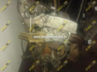Motor Bencinero Block Culata 1.6 AE101 Modelo 4A Toyota Corolla 1999 2000 2001