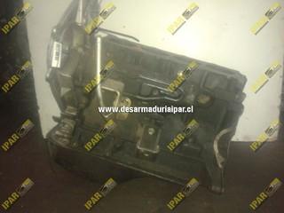 Motor Diesel Block 2.5 Modelo D4BA Hyundai H100 1998 1999 2000 2001 2002 2003