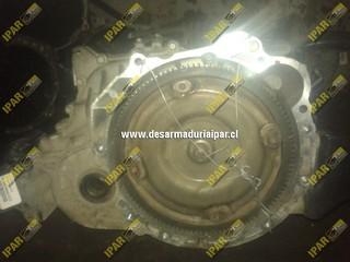 Caja Cambio Automatica 4x2 2.0 Hyundai Sonata 2011 2012 2013 2014 2015