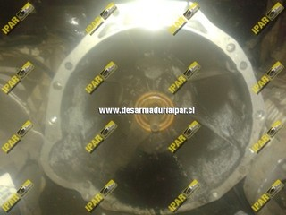 Caja Cambio Mecanica 4x4 3.5 Nissan Pathfinder 1995 1996 1997 1998 1999 2000 2001 2002 2003 2004 2005