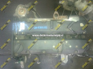 Motor Diesel Block Culata 2.9 Modelo J3 Hyundai Terracan 2001 2002 2003 2004 2005 2006 2007 2008 2009