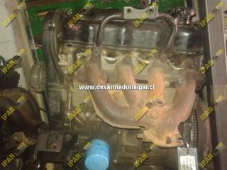 Motor Bencinero Block Culata 1.6 Modelo G16A 8 Valv Suzuki Vitara 1993 1994 1995 1996 1997 1998 1999 2000
