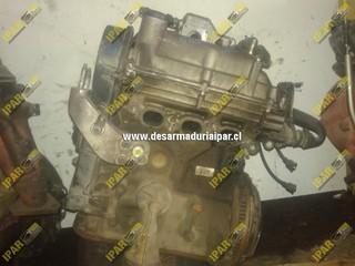 Motor Bencinero Block Culata 800 Modelo F8D Suzuki Alto 2003 2004 2005 2006 2007 2008