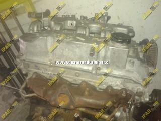 Motor Diesel Block Culata 2.5 Modelo 4D56U Mitsubishi L200 Katana 2007 2008 2009 2010 2011 2012 2013 2014 2015