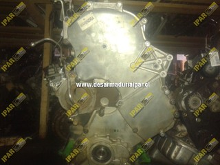 Motor Diesel Block Culata 2.2 Modelo ME Mahindra Pik Up 2008 2009 2010 2011 2012 2013 2014 2015 2016 2017