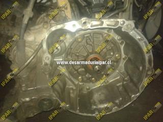 Caja Cambio Automatica 4x2 1.6 Toyota Tercel 1995 1996 1997 1998 1999 2000 2001 2002