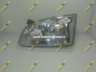 Optico Izquierdo Transparente Toyota Starlet 1996 1997 1998 1999