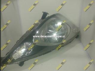 Optico Derecho Honda Fit 2010 2011 2012 2013 2014