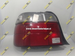 Foco Trasero Izquierdo Sedan Cupe BMW 318.320.323.328 1992 1993 1994 1995 1996 1997