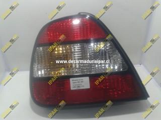 Foco Trasero Izquierdo Sedan Daewoo Leganza 1998 1999 2000