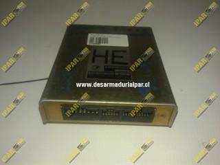 Computador De Motor HE 31711 AB593 A64-000 RU4 Subaru Legacy 1990 1991 1992 1993 1994