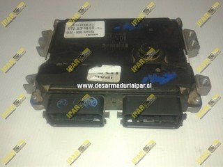 Computador De Motor 4X2 MC 165JA DK Suzuki Grand Nomade 2006 2007 2008 2009 2010 2011 2012 2013 2014 2015 2016 2017