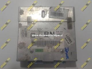Computador De Motor 09355859 Chevrolet Corsa 1998 1999 2000 2001 2002 2003 2004 2005 2006 2007 2008 2009