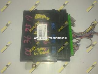 Computador De Motor 4X4 MC BA 066D0 33920-66D0 Suzuki Grand Vitara 1998 1999 2000 2001 2002 2003 2004 2005