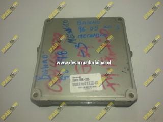 Computador De Motor 4X2 MC 5B 33920-64GA0 Suzuki Baleno 1996 1997 1998 1999 2000 2001 2002 2003 2004 2005