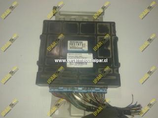 Computador De Motor MR518737 G1T30281 H0509 Mitsubishi Lancer 1997 1998 1999 2000 2001