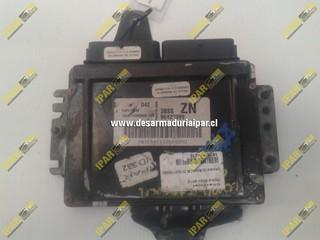 Computador De Motor 4x2 MC ZN 1E54F113505992 Chevrolet Optra 2003 2004 2005 2006 2007 2008 2009 2010 2011 2012 2013 2014