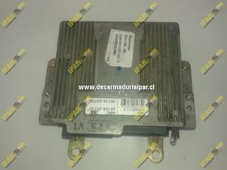 Computador De Motor HEI H103955111D 39100 23720 Hyundai Elantra 1996 1997 1998