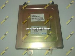 Computador De Motor 4X2 MC HPI 39100-M2050 Hyundai Santamo 1998 1999 2000 2001 2002 2003 2004 2005