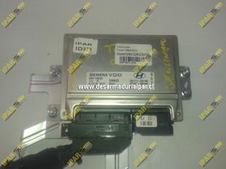Computador De Motor 4x2 MC GC7M 5Y1954D Hyundai Tucson 2005 2006 2007 2008 2009 2010