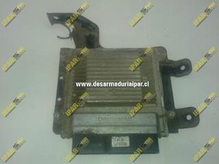 Computador De Motor 4x2 MC A54 5WY5F10C Hyundai Santafe 2006 2007 2008 2009 2010 2011 2012