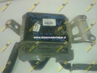 Computador De Motor 1.5 4X2 F6 89661-52E00 Toyota Yaris 2006 2007 2008 2009 2010 2011 2012 2013