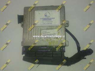 Computador De Motor 4x2 MC 616467000 Nissan Tiida 2004 2005 2006 2007 2008 2009 2010 2011 2012 2013