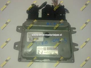 Computador De Motor 4X2 AT ZJ A56-A94 A8A 8X22 Nissan Tiida 2004 2005 2006 2007 2008 2009 2010 2011 2012 2013 2014 2015 2016 2017