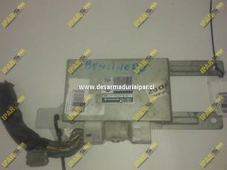 Computador De Motor MC 7P 23710 VK00A Nissan Terrano 2002 2003 2004 2005 2006 2007 2008 2009 2010 2011 2012 2013 2014 2015 2016