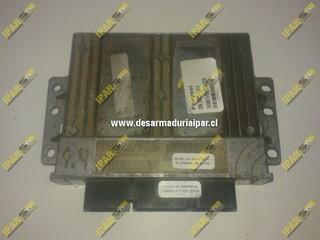 Computador De Motor PSA 9644236380 Peugeot 206 1998 1999 2000 2001 2002 2003 2004 2005 2006 2007 2008 2009 2010 2011 2012